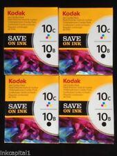 Cartuchos de tinta original Kodak de inyección de tinta para impresora
