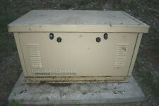 Generac 10KW Whole House Standby Generator Model 04079-0