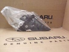Genuine OEM Subaru Forester Left Front Door Gusset Assembly (61158SA010)
