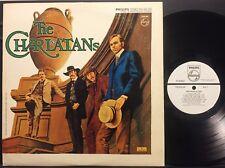 The Charlatans 1969 USA WHITE LABEL PROMO Philips LP