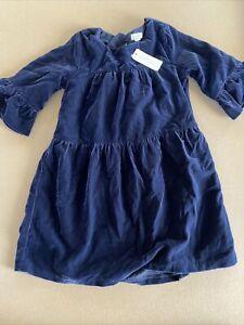 Gymboree Blue Dress