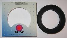 72mm Neue B & W Gegenlichtblende / Sonnenblende / Faltblende für 72 mm-Objektive