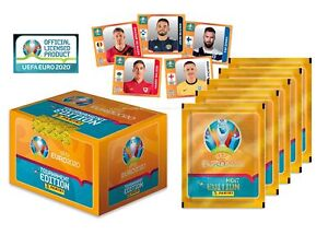 Panini Euro 2020 Tournament Edition Stickers For Euro 2020 Sticker Album
