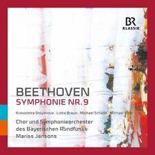 Beethoven: Symphony 9 [New CD]
