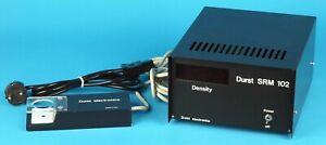 Durst SRM 102 Density Trafo Netzteil mit Lichtmesser, 13599