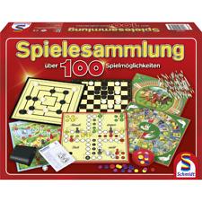 Schmidt Spiele 49147 Spielesammlung über 100 Spielmöglichkeiten