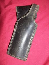 "Bucheimer Colt 1911 .45 ACP 5"" Gov Government Pistol Leather Holster B150L-75 45"