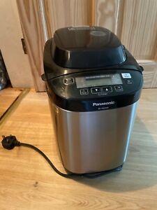 Panasonic SD-ZB2502BXC 550W Bread Maker