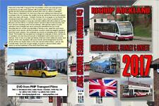 3501. Co Durham. UK. Buses. March 2017. We update our North East film with locat