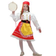 costume tarantella in vendita Abbigliamento e accessori | eBay