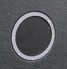 Audi TT quattro Abt s-line 8N 3.2 3,2 alu frame tweeter interni ring tt-look