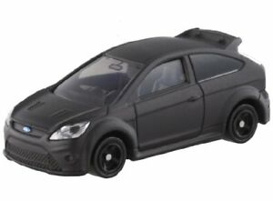 Takara Tomy Tomica No.50 Ford Focus RS500 Scale 1 : 62