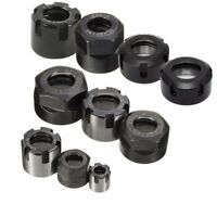 ER- A M UM Type Nut Collet Clamping Nut for CNC Milling Chuck Holder  US