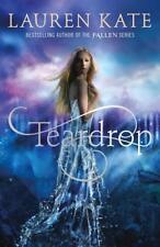 Teardrop Trilogy 1. Teardrop - Lauren Kate - 9780552567503
