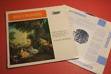 TV 34121DS Beethoven Piano Sonatas Alfred Brendel Piano DECCA STEREO LP