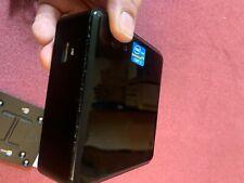 Intel NUC3217IYE Mini PC i3 mit 16GB Ram msata 250GB SSD mit Win10 pro, WLAN, BT