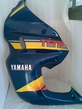 Yamaha XTZ660 Tenere Fairing Panel Mid Left side Cover XTZ 660 Blue left Side