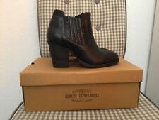 Levi's Footwear Jax regular Black señora botín GR: 38 cuero nuevo en caja de cartón