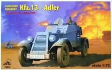 RPM 1/72 Kfz. 13 Adler France 1940 # 72312