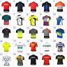 Mens Team Cycling Jersey Cycling Short Sleeve Jersey Cycling top bicycle Jerseys