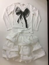 Miss Grant Outfit Set Skirt & Top Age 8 Years Size 34