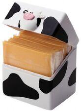 Joie MooMoo Cow Cheese Slice Holder Pod