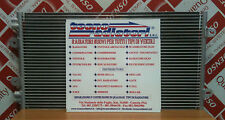 RADIATORE ARIA CONDIZIONATA FIAT PUNTO 188 1.2 BZ '99 AL '02 (IMP. VALEO) NUOVO