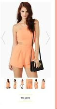 Nasty gal romper. Forever 21 style