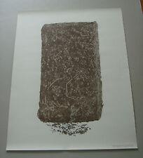 Vintage Marijuana Drug Head Shop Poster Pot Bale 1970 Massman/Gallo Crabapple
