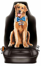 Friendly DOG K-9 Car seat cover UNIVERSAL FIT microfiber life size new ITATI