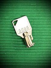 6086 Key -Vending, Coin Operated, Gumball, Arcade, Pinball