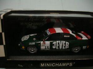 MINICHAMPS 430 991915 AUDI A4  STW 1999 TEAM PHOENIX  A. MEIER   1,43