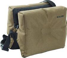 New Allen Filled Bench Shooting Bag - Shoulder Strap 1851