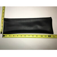 Drahtlos Hand Mikrofon Reißverschluss Hülle Tasche Tasche Halter Zubehör CH
