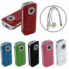 Universal Mobile Phone & PDA Power Banks