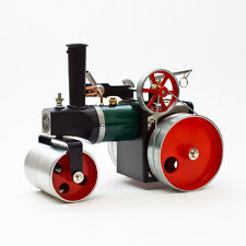 Mamod SR1A Working Live Steam Roller, Ready Built Model - Best Seller