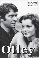 Index: 1310: Otley ( Pechvogel ) Romy Schneider, Tom Courtney,