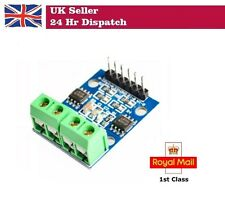 L9110S H-bridge Dual DC Stepper Motor Driver Controller Board for Arduino Pi