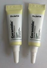 NEW❤2PC❤Dr.Jart+❤Ceramidin❤Cream❤Travel Size❤Nutrient Enriched Cream❤0.2oz./5ml