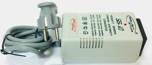 100 Watt 110v 220v AC Travel Voltage Converter From 110 TO 220V OR 220 TO 110V