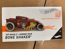 Hot Wheels Legends Tour Bone Shaker ID 2020