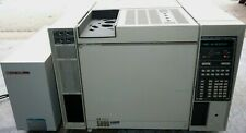 Hp 5890a Gas Chromatograph With Hp 5971a Mass Selective Detector