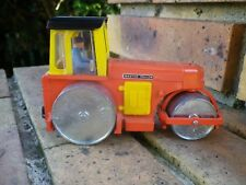 DINKY 279 AVELING BARFORD DIESEL ROLLER MECCANO ENGLAND ROULEAU COMPRESSEUR