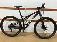 2013 Specialized S-Works Epic Carbon 29er SRAM (Size: LARGE)
