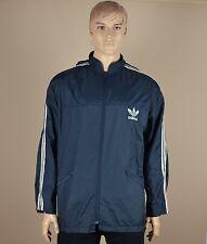 Adidas VINTAGE Wind/Regenjacke 70-80er Kult Gr.D-44            (rs136)