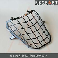 Protezione faro per Yamaha XT 660 Z Tenere protezione obiettivo 2007-2017