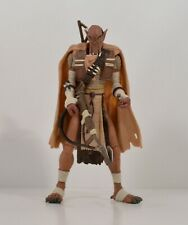 "2007 Qymaen Jai Sheelal (General Grievous) 4.5"" Hasbro Action Figure Star Wars"