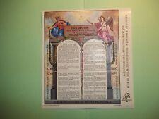 timbres bloc feuillet n°11 bicentenaire de la révolution neuf