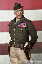 General George Patton by DID