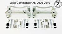Pour Jeep Commande Xk 2 X Avant Support Étrier de Frein 2006-2010
